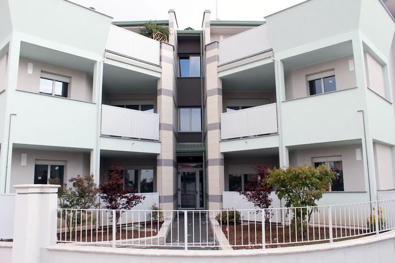 Residenza Marconi